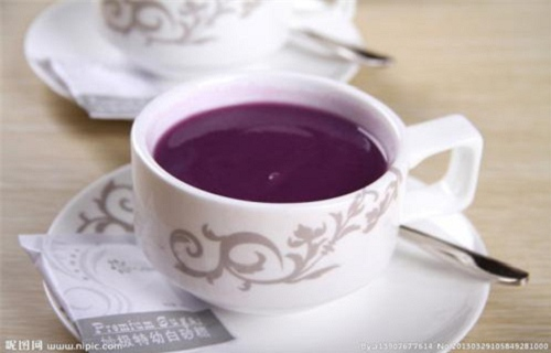 嘉兴紫薯收购产量