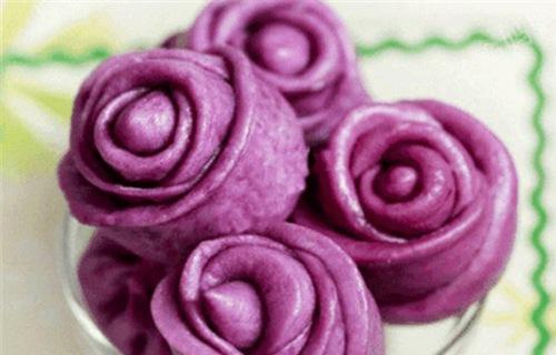 新闻 嘉兴紫薯回收大量