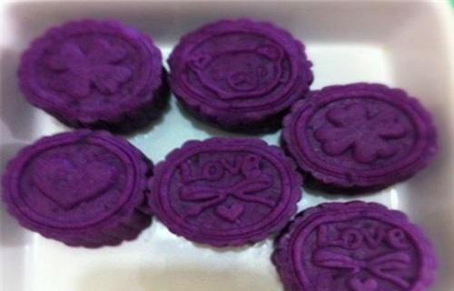 行情 嘉兴紫薯采购品种特征