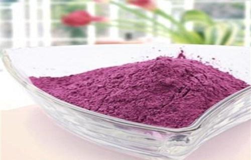 新闻 嘉兴紫薯收购营养健康