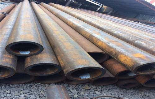 玉溪Q345B耐磨低无缝管钢管现货生产厂家
