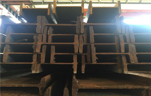 嘉兴Q235B工字钢 批发低价