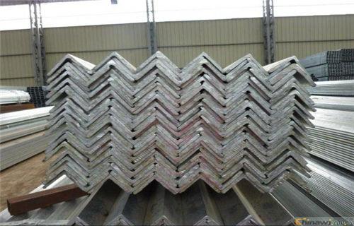 嘉兴Q345B角钢生产厂家