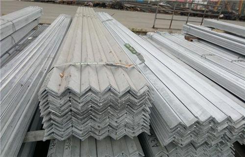嘉兴镀锌角钢生产厂家
