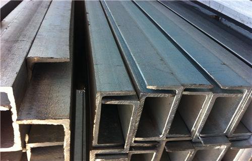 嘉兴Q235B槽钢 销售基地