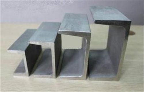 嘉兴Q235B槽钢 经销