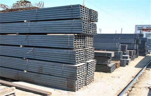 嘉兴Q345B槽钢专业定制