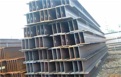 嘉兴镀锌H型钢生产基地