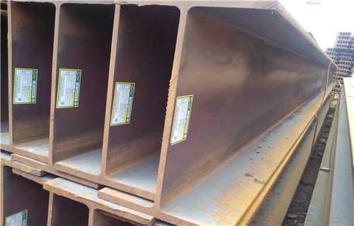 嘉兴国标H型钢 市场