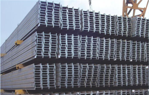 嘉兴 SS400H型钢 交易市场
