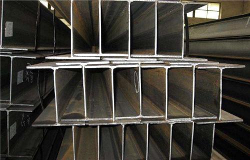 嘉兴 Q235bH型钢 生产基地