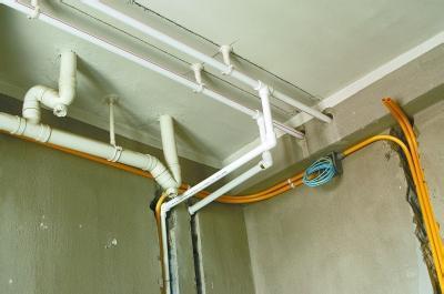 南昌高空管道安装维修房屋改造彩钢瓦安装维修