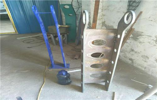 嘉兴304不锈钢丝绳栏杆产品质量精良