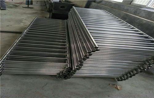 嘉兴Q235材质钢板立柱质量保证