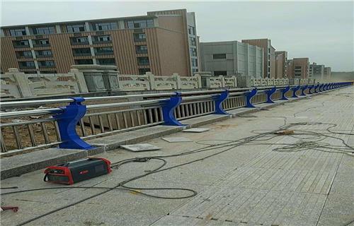 嘉兴不锈钢护栏立柱款式新颖