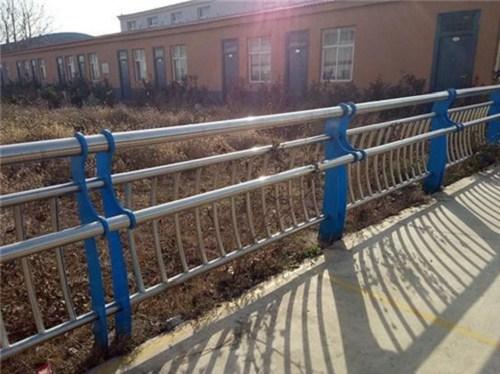 嘉兴不锈钢景观护栏杆今日行情