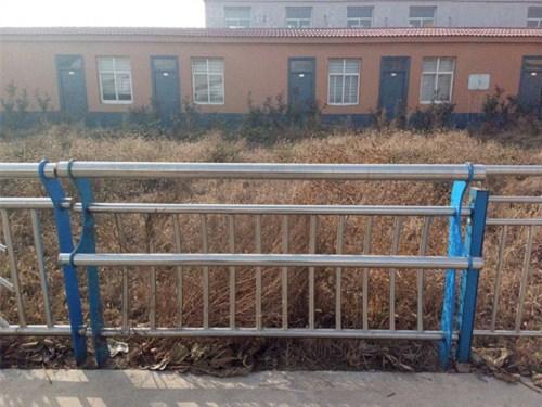 嘉兴不锈钢栏杆执行标准
