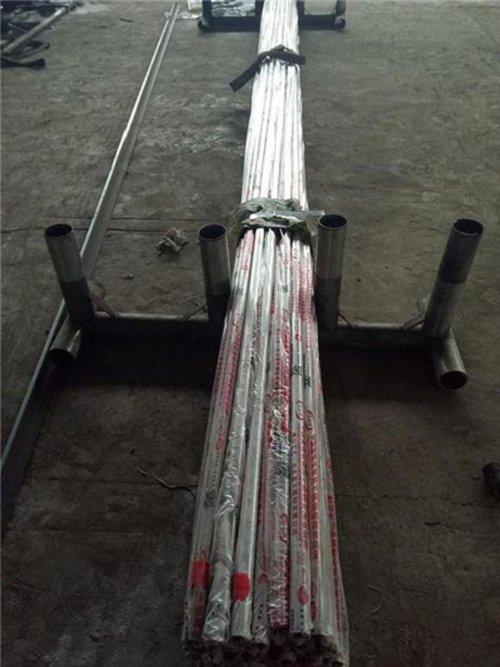 嘉兴不锈钢复合管立柱零售价格