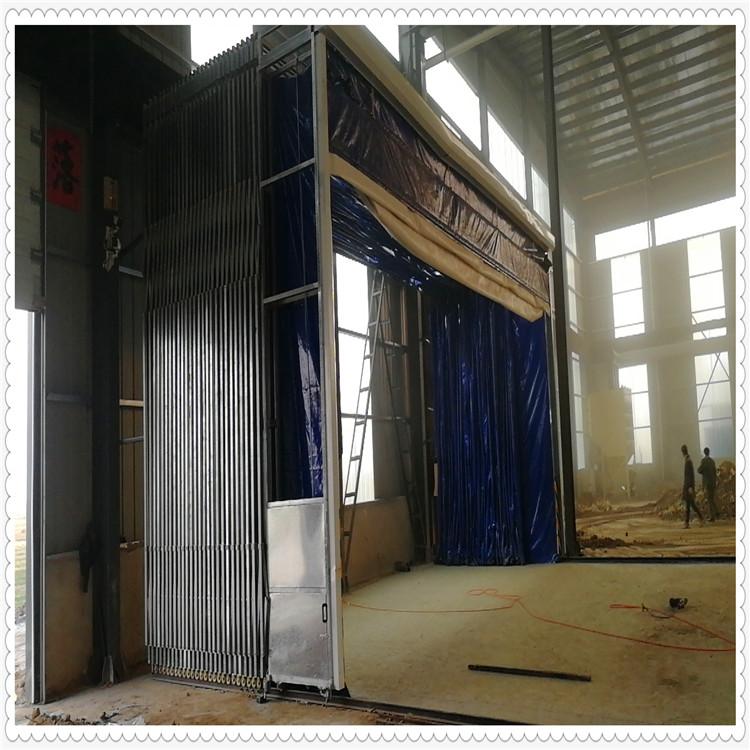 揭阳市20000等离子净化器生产厂家