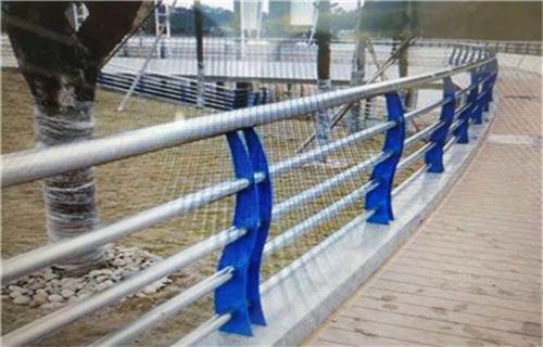嘉兴不锈钢碳素钢复合管护栏性价比高