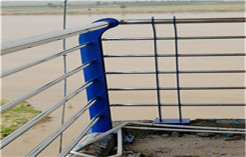 嘉兴不锈钢景观护栏杆零售商