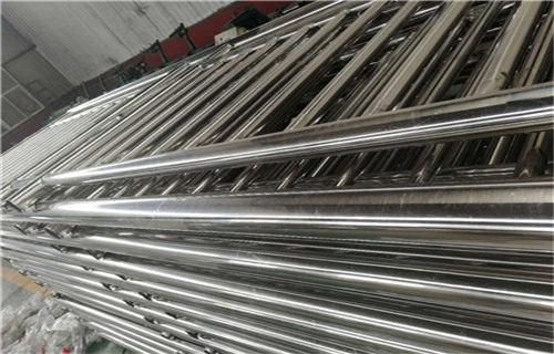 嘉兴不锈钢碳素复合管各类规格齐全
