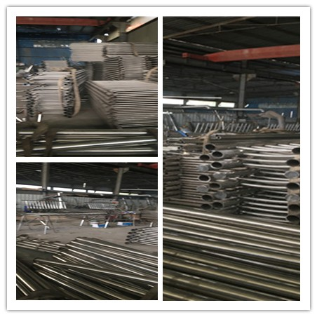 梅州桥梁不锈钢复合管货源充足