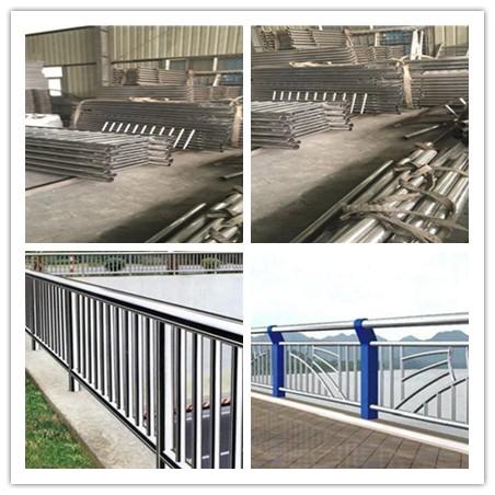 石家庄桥梁钢板立柱喷塑优质商家
