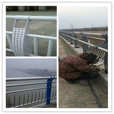 潍坊景观不锈钢桥梁护栏质优价廉