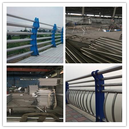 广州不锈钢复合管护栏采购