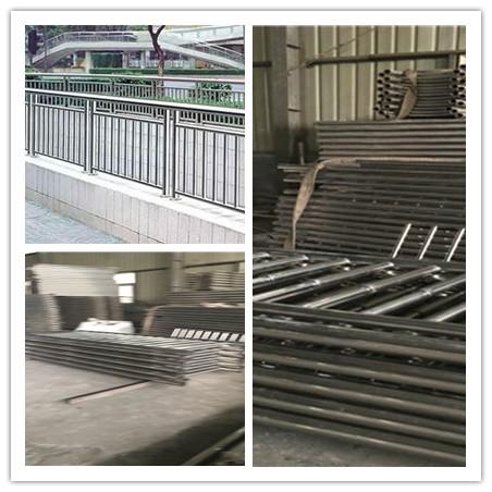 嘉兴城市过街天桥护栏专业技术