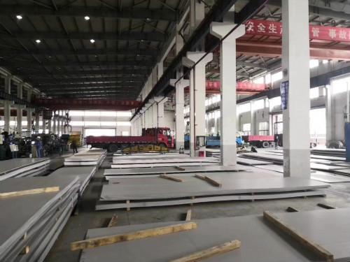 欢迎访问:唐山309S不锈钢板优质商家