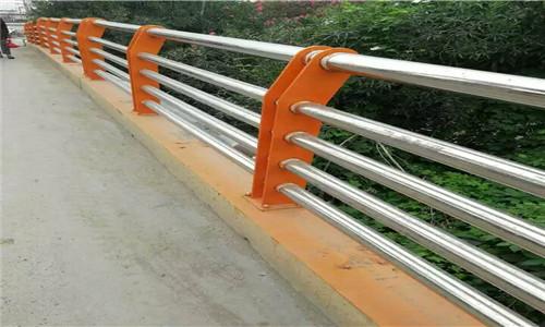 嘉兴碳钢喷塑护栏制造厂
