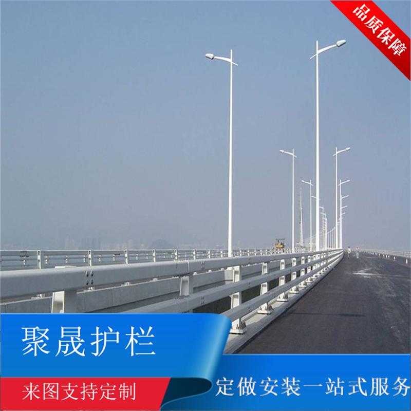 甘肅慶陽公路放裝護欄隨購隨提貨