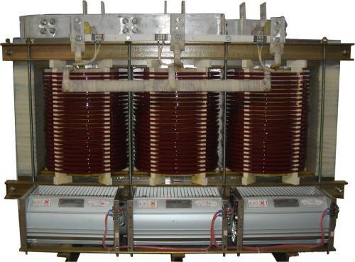 海北2000KVA變壓器專業品質