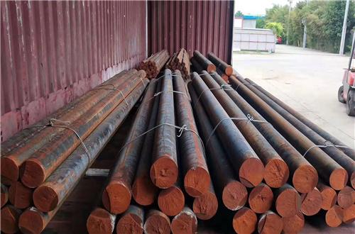 黃南球墨QT400方鋼定做加工廠