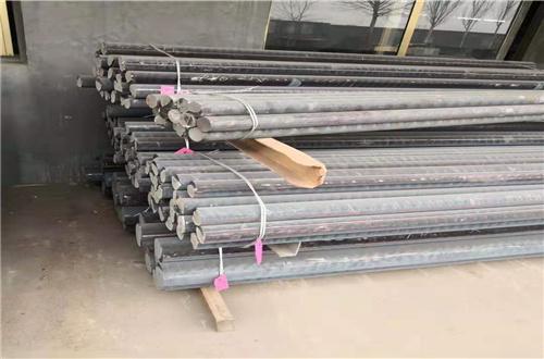 海西HT250灰鐵方棒機械性能