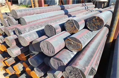 新疆球磨QT600鑄鐵圓鋼廠家價格